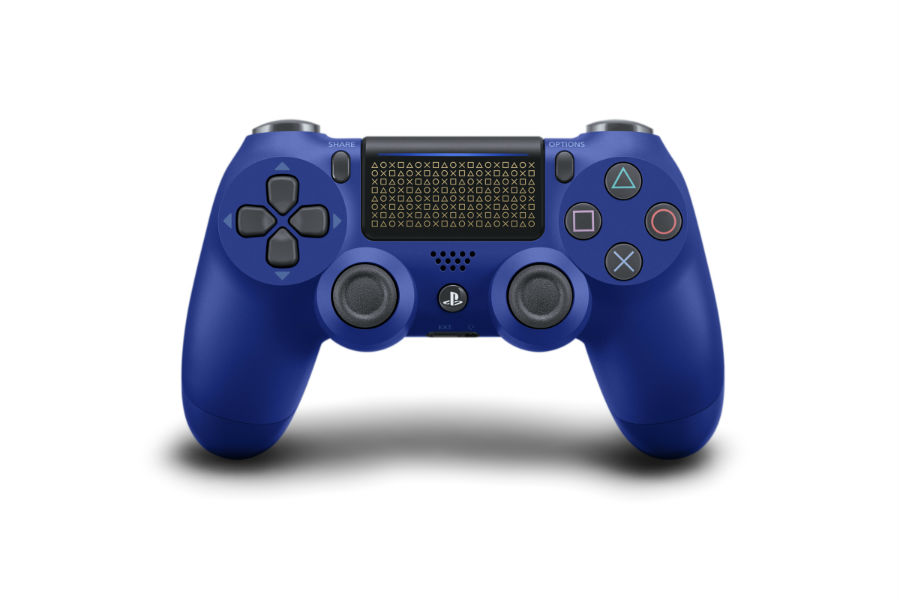 Sony Days of Play DualShock controller