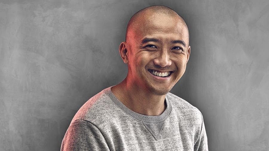 Geoff Ang