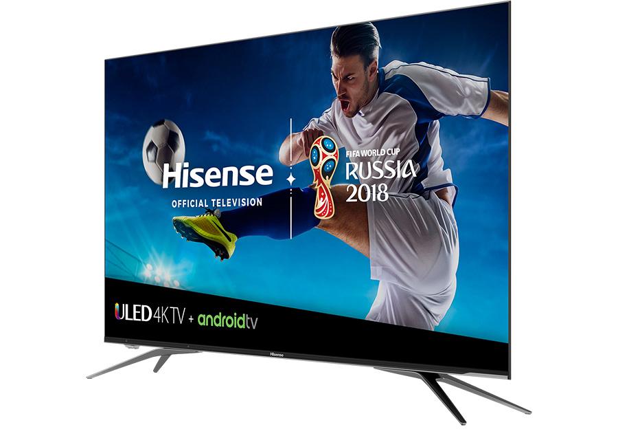 H9E Plus ULED 4K Smart TV