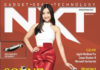NXT August 2018 issue cover feature
