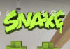 Snake logo for Snake Mask on Nokia