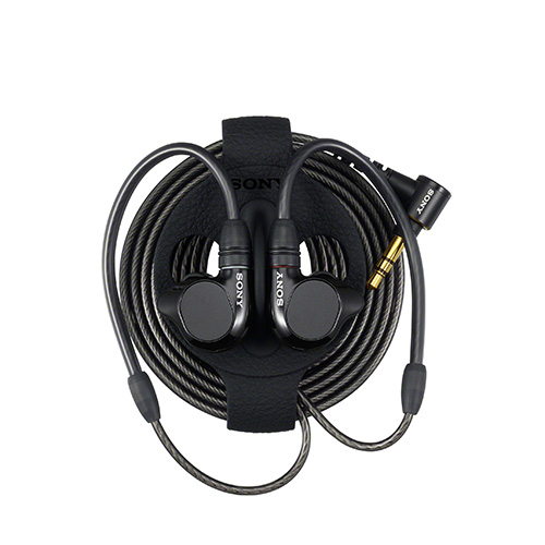 Sony IER M7 Cable Holder