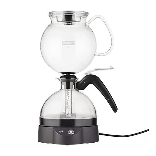ePebo Vacuum Coffee Maker