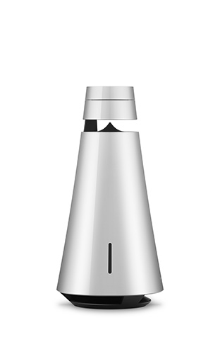 Beosound 1's conical body