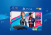 FIFA19 PS4 Bundle