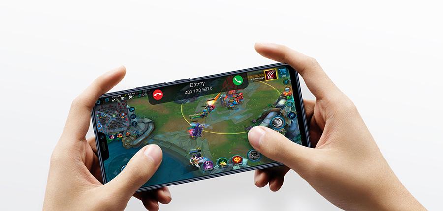 Vivo V9's enhanced Game Mode