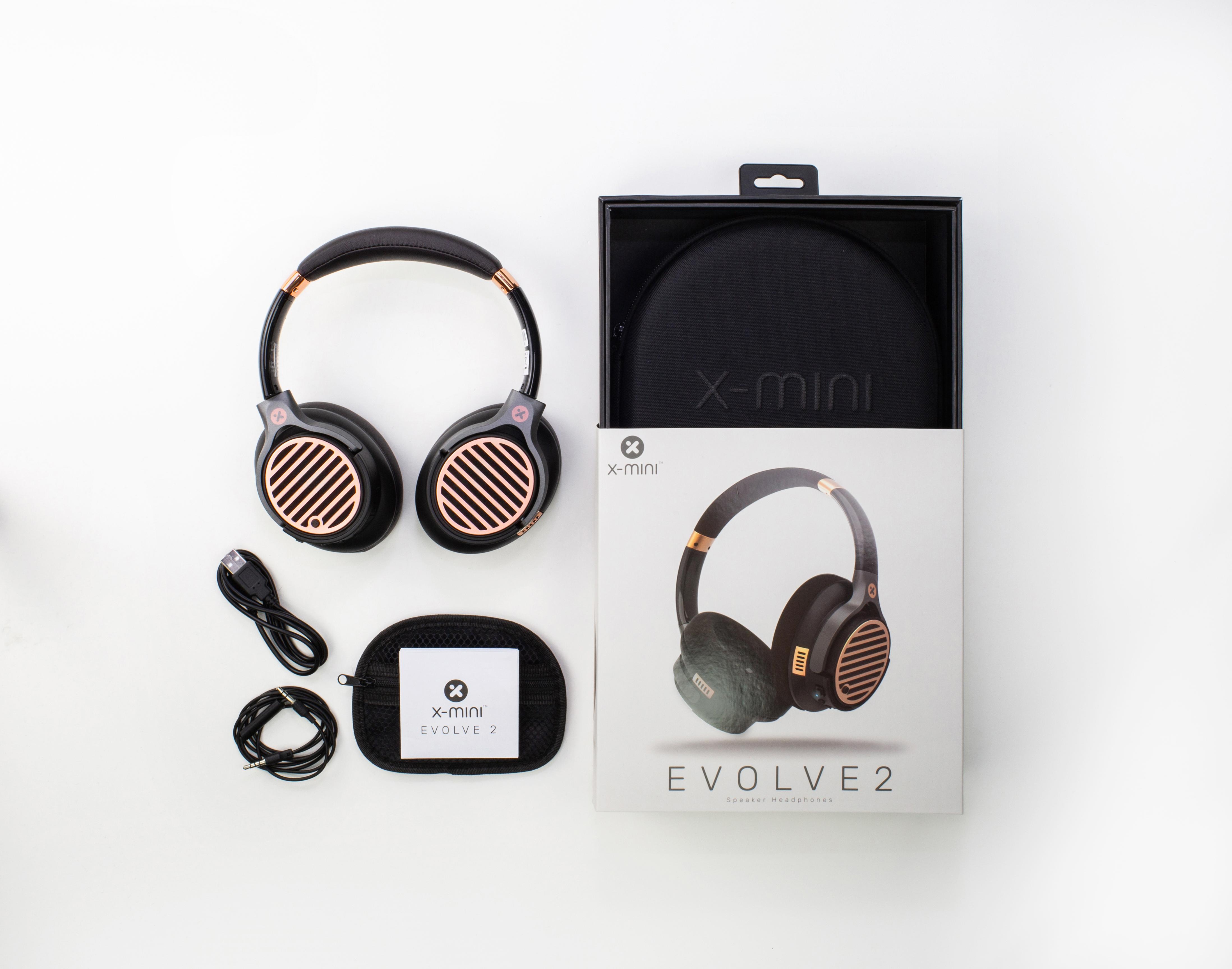 X-mini EVOLVE 2
