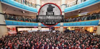 Canon PhotoMarathon Malaysia 2018