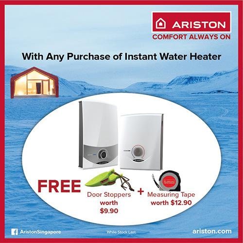 Ariston limited edition premium gift