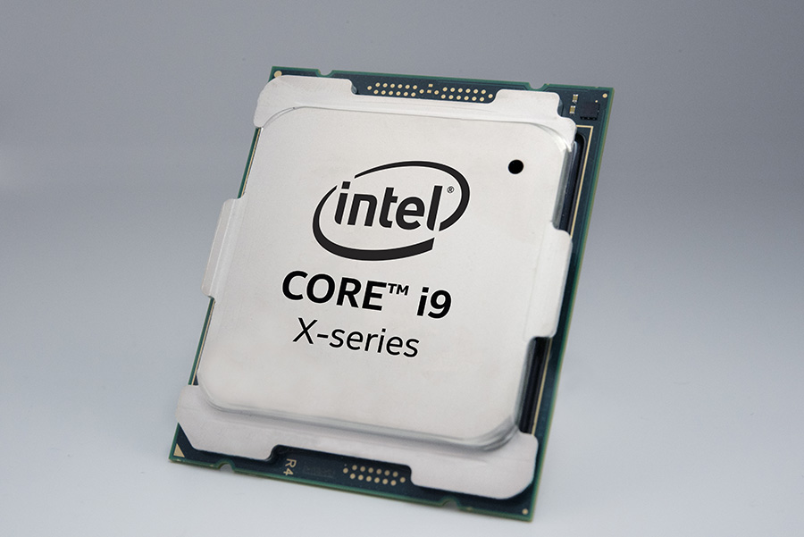 Intel X Series Processor