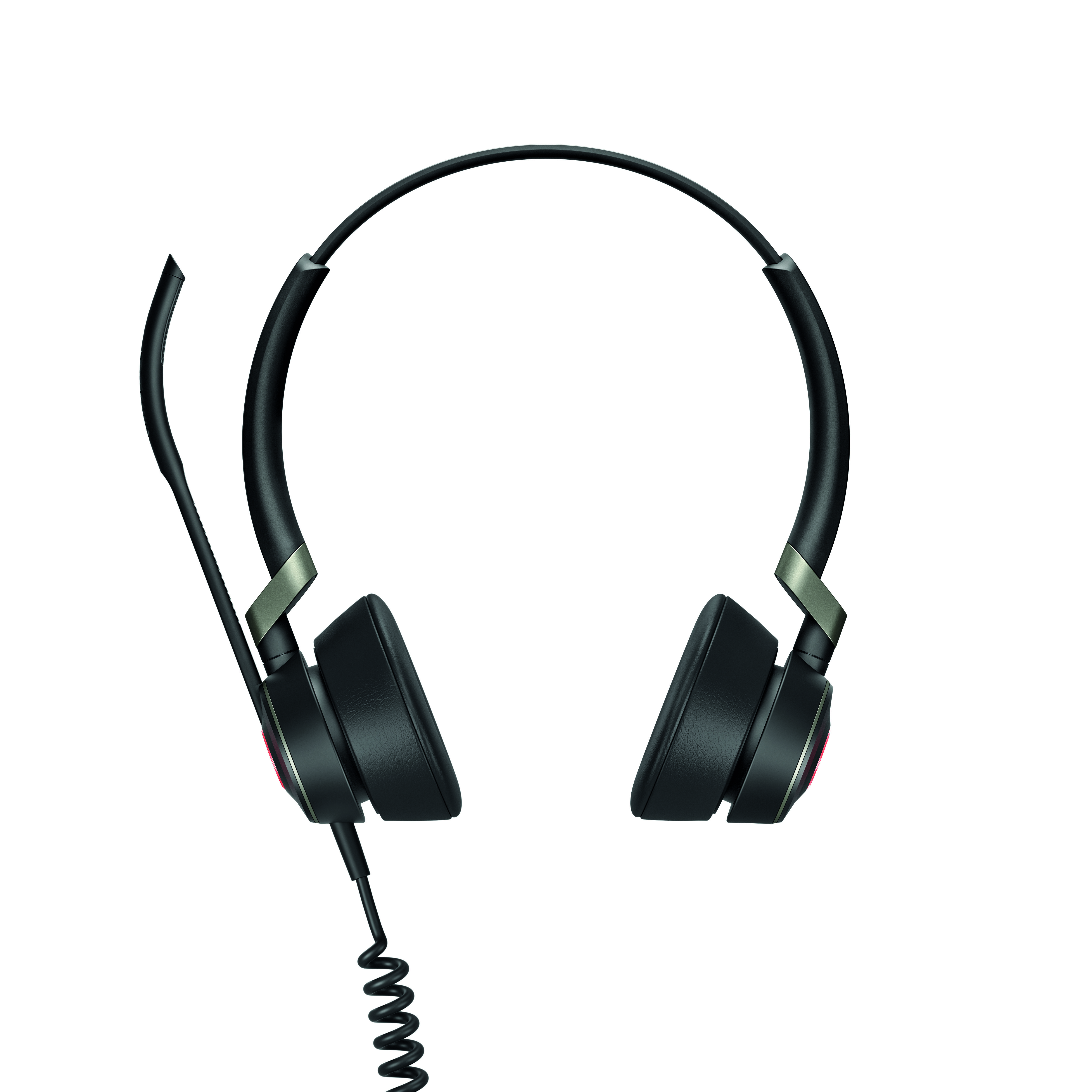 Jabra Engage 50 headset with busy light