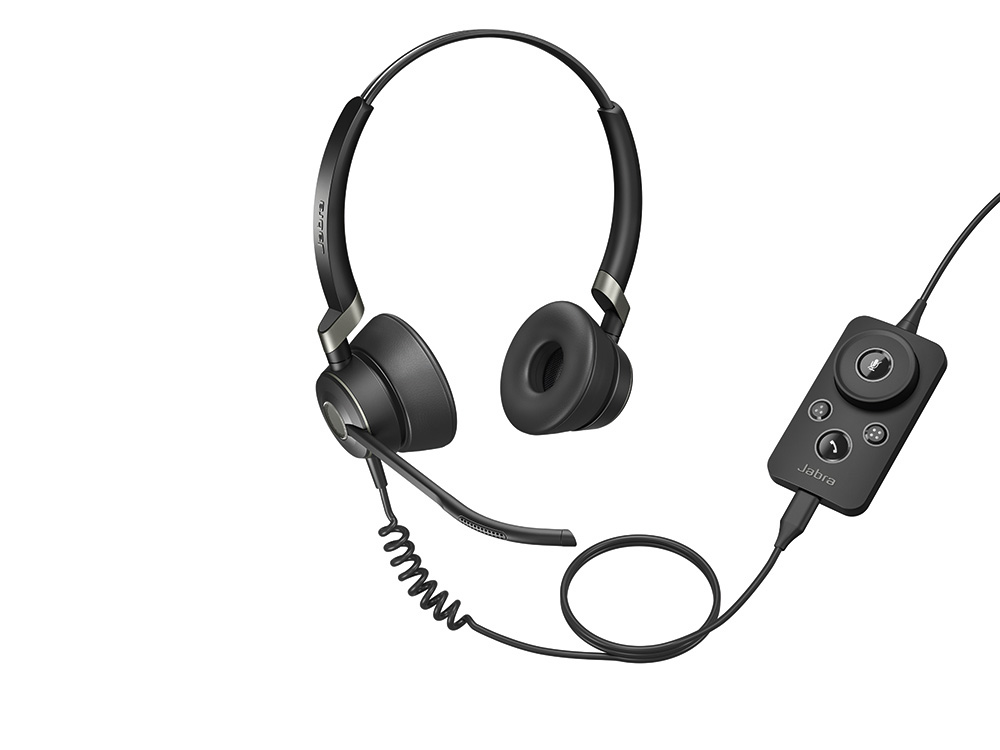 11cbf00e151 Jabra Launches the Engage 50 - The Perfect Headset for Call Centre  Professionals - NXT Singapore