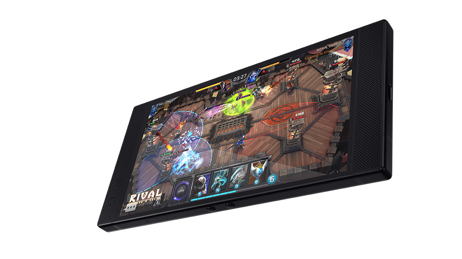 The Razer Phone 2 is the Ultimate Gaming Phone - NXT Singapore