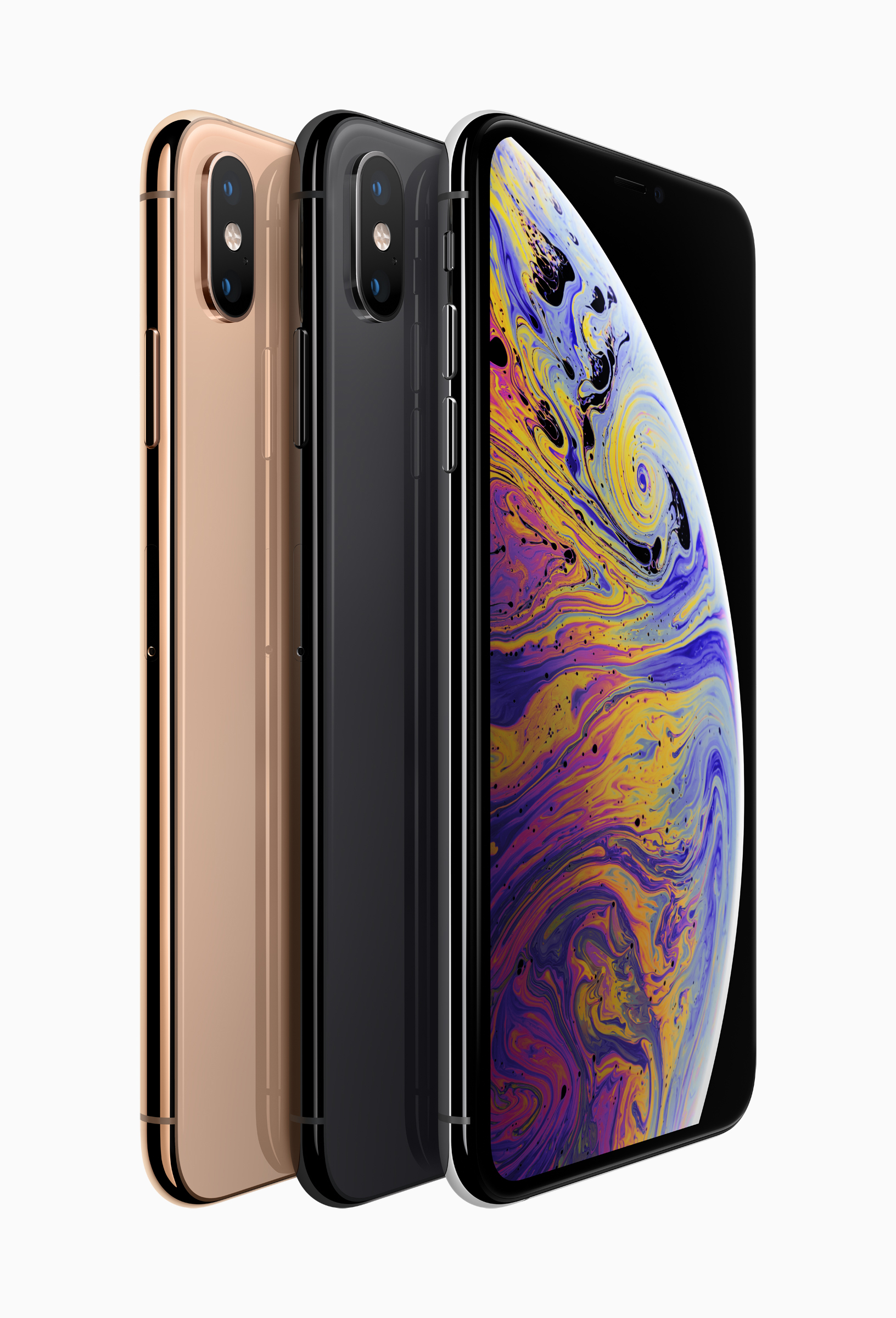 Premium Smartphone Group Test: Apple iPhone XS Max, Google Pixel 3XL