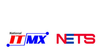 ITMX and NETS logos