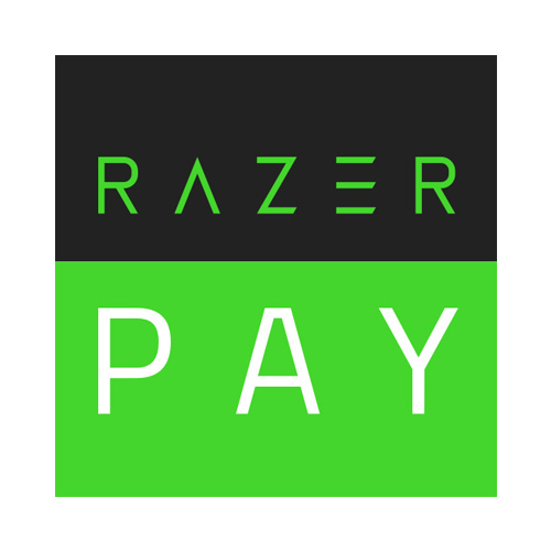 Razer Pay logo
