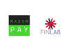 Razer Pay and The Finlab logos