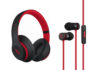 Beats by Dr. Dre headphones and urBeats earphones