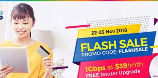 WhizComms Flash Sale