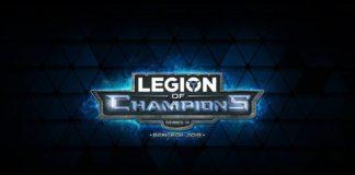 Legion of Champions – Singapore Finals