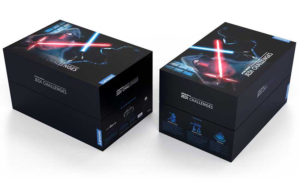 lenovo star wars jedi challenge set
