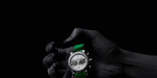 RJ Watches DC Villain Watches Joker Edition