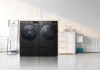 LG TWINWash Washer and Dryer