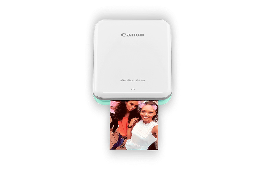 Canon Mini Photo Printer
