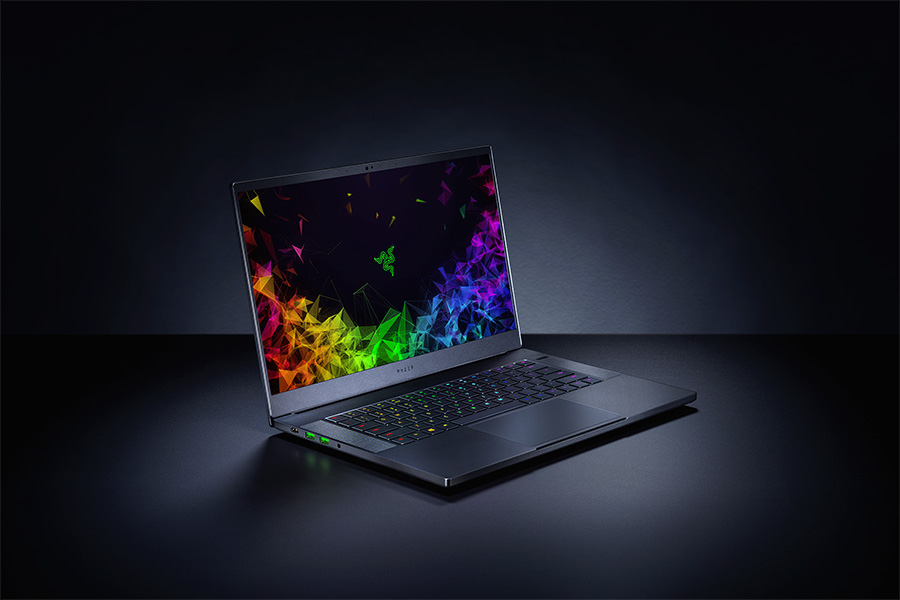 Razer Blade 15 Receives an Update with NVIDIA GeForce RTX Graphics