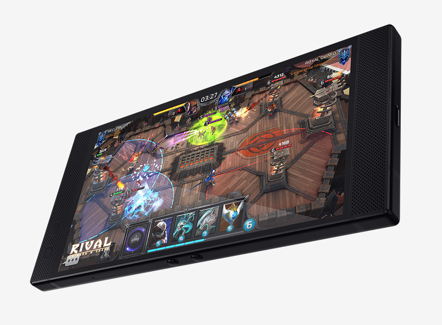 Razer Phone 2 Review: Gamer's Mobile - NXT Singapore