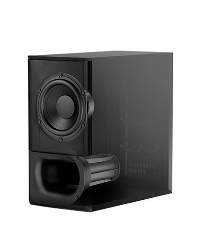 Sony's HT-S350 speaker