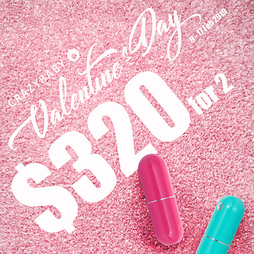 Air by crazybaby Valentine's Day Promo