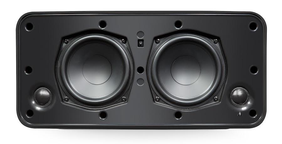 Bluesound PULSE MINI 2i speaker