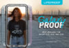 LifeProof NËXT and FRĒ cases for New Samsung Galaxy Smartphones