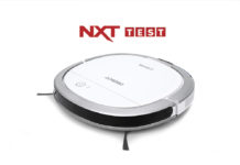 Review of DEEBOT OZMO Slim11 robot vacuum