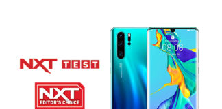 NXT Editor's Choice review of the Huawei P30 Pro smartphone