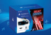 PlayStation VR All-in-One pack for Beat Saber