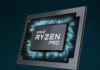 AMD 2nd Gen Ryzen PRO mobile processors with Radeon Vega Graphics