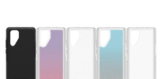 New Otterbox Cases for Huawei P30 series in various colours