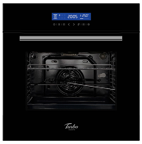 Turbo TFM628T Oven