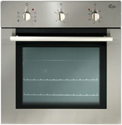 Turbo TFX6605SS Oven
