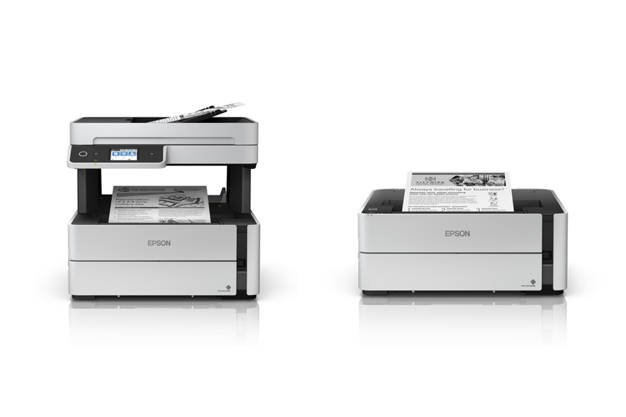 Reduce Your Printing Costs with the Epson M3170 and M1140