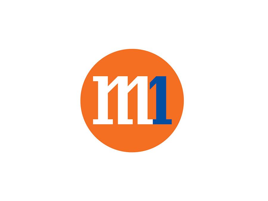 M1 Prepaid Tourist eSIM card