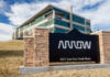 Arrow Electronics' headquarters in Denver, Colorado