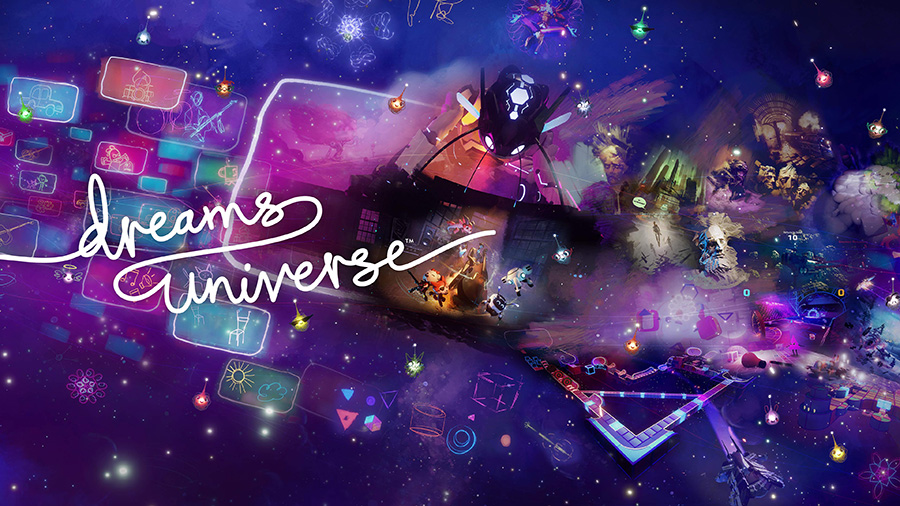 Dreams Universe Early Access is Available Now on the PS