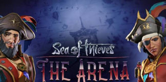 Xbox Game Pass & Sea of Thieves Anniversary Update with The Arena
