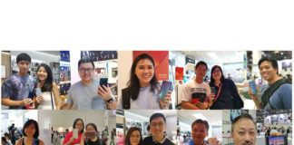 Keen supporters and long-time users of Huawei
