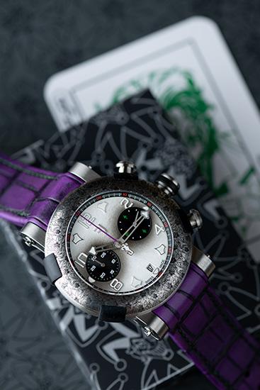 ARRAW the Joker Watch