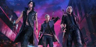 Devil May Cry 5Deluxe Edition