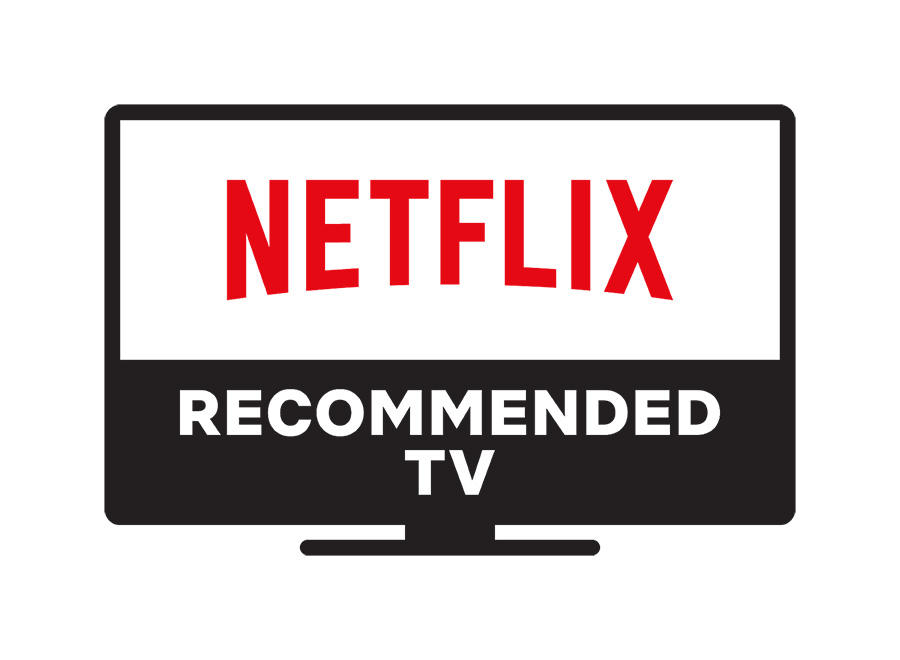 Netflix Recommended TVs